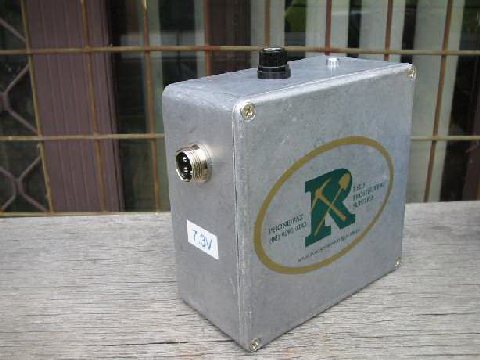 The RPS Li-Ion Battery